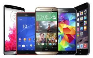 Choose Best Smartphone