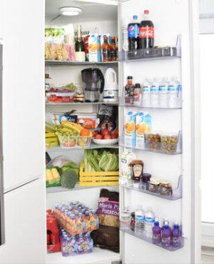Best Apartment Refrigerators