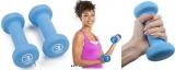 Pair of Neoprene Body Sculpting Hand Weights Reviews